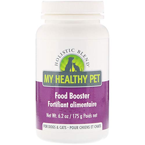 Holistic Blend: My Healthy Pet 1 Piece Food Booster for Pets, 175g