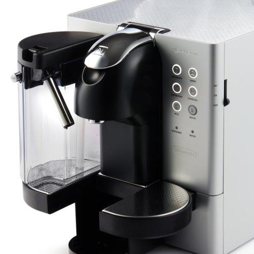 nespresso lattissima premium en720m delonghi cafetera monodosis. Black Bedroom Furniture Sets. Home Design Ideas