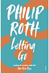 Letting Go Paperback
