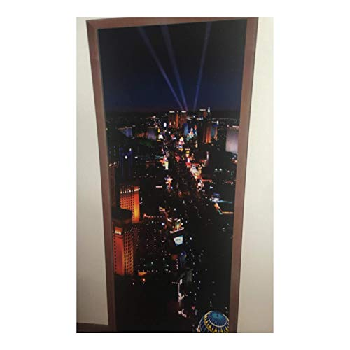 Special Occasion Party Backdrops - Vegas Skyline or Hollywood Red Carpet 30