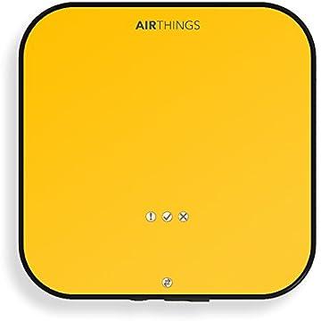mini Airthings Corentium Pro