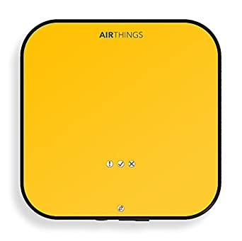 Airthings Corentium Pro Digital Radon Monitor, Portable: Amazon.com: Industrial & Scientific