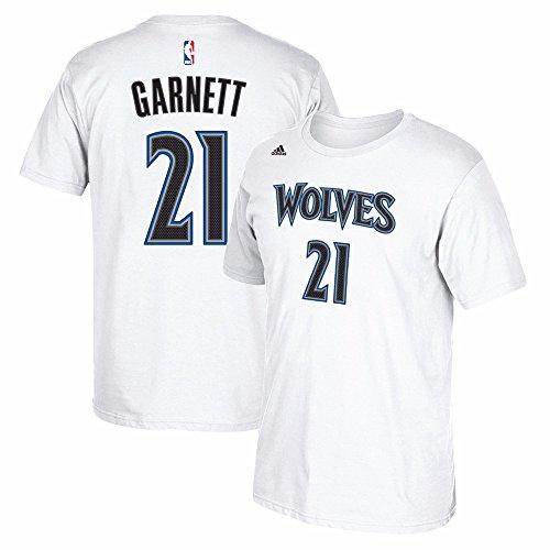 Kevin Garnett Adidas - 5