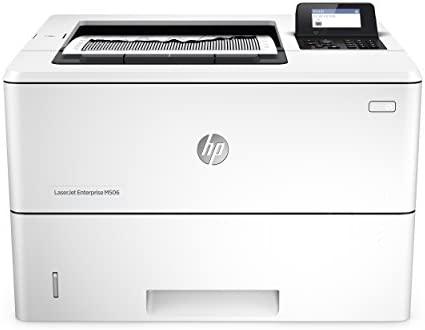 HP LaserJet Enterprise M506dn - Impresora láser monocromo ...