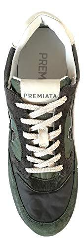 Sneaker Zac 3546 Verde Premiata zac R6wqffd
