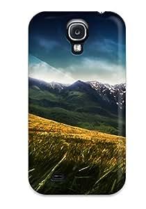 Galaxy S4 Case Bumper PC Skin Cover For Cool Screensavers Accessories