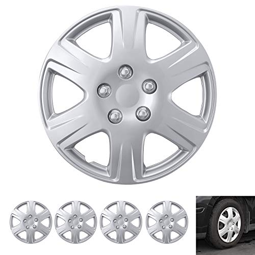 2003 accord hubcaps - 3