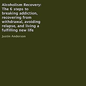 Alcoholism Recovery Audiobook