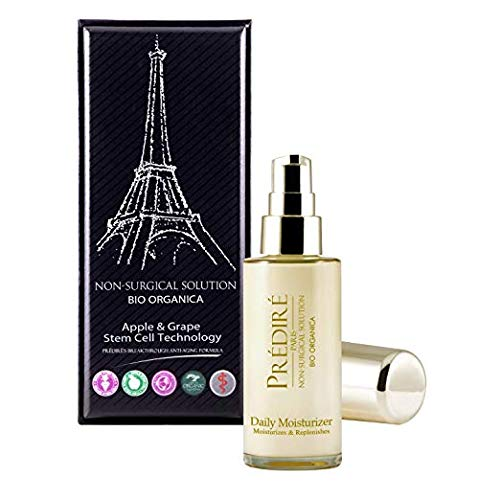 Predire-Paris Anti-Aging Daily Moisturizer Review​​​​