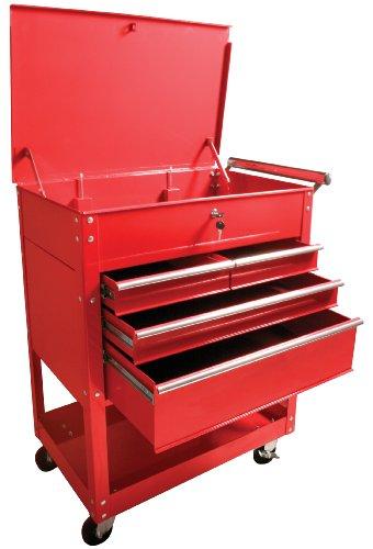 arcan service cart - 3
