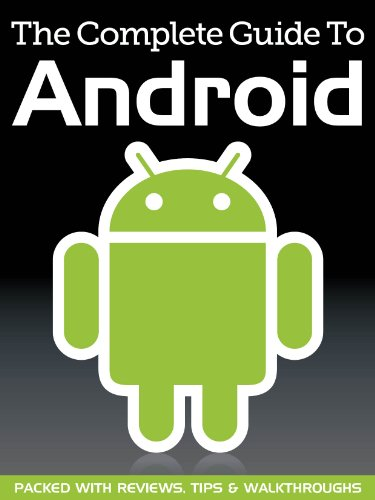 iOS vs. Android Navigation