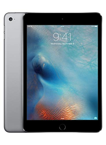 Apple iPad mini 4 (MK9N2LL/A)