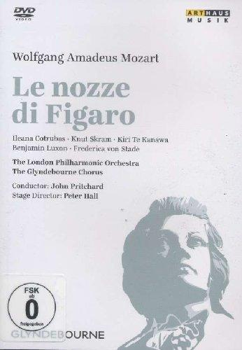Le Nozze Di Figaro - Le Figaro Opera Nozze Di