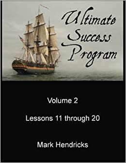 Book Ultimate Success Program (Volume 2 - Lessons 11 through 20)