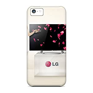 [HqU3280KQuV] - New Girls' Generation Lg 3d Tv Wallpaper 04 Protective Iphone 5c Classic Hardshell Cases