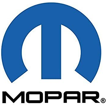 MOPAR 5184294AE ADAPTER