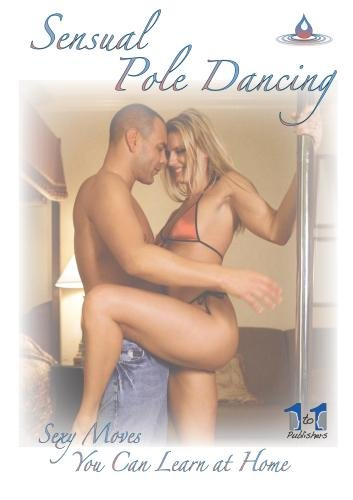 Intimacy Spa - Sensual Pole Dancing DVD and CD Set