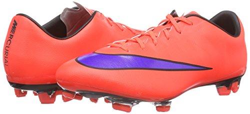 Nike Veloce Fg Hommes Violet Mercurial De Prsn bright Ii Pour blk Crimson Chaussures 650 Football Comptition Multicolores rr5FzqxfWp