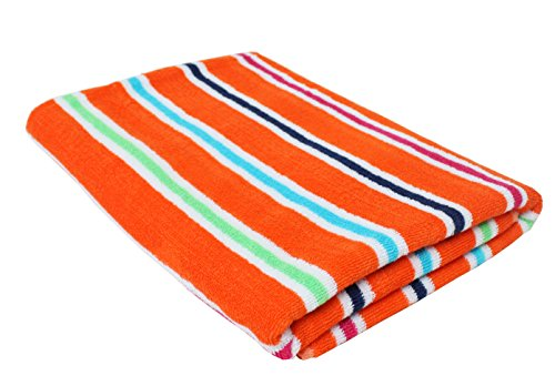 Home Fashions Stripe Cotton Cabana product image
