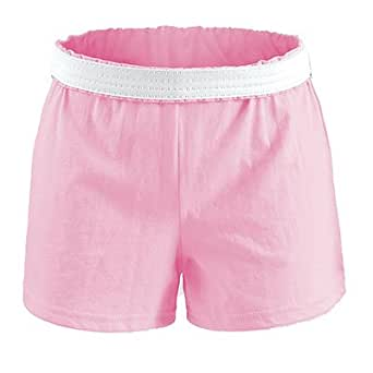 Soffe Girl's Youth Jersey Short