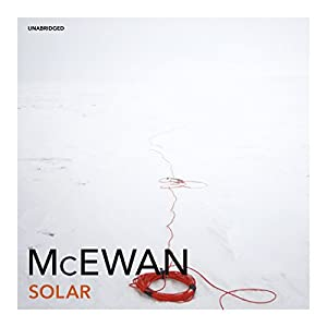 Solar Audiobook