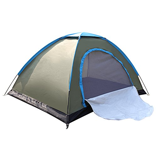 Techcell-2-Person-Tent-Camping-Instant-Tent-Waterproof-Tent-Backpacking-Tents-Camping-Hiking-Traveling