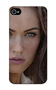 Eatcooment Case For Htc One M9 Cover Well-designed Hard Megan Fox Protector For New Year's Gift