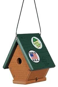 Going Greentm Wren House Outdoor, Home, Garden, Supply, Maintenance