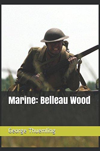 Download Marine:  Belleau Wood ebook