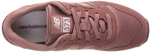 Balance Femme Baskets Oxide Psp New grey Orange Wl373oit dark RznxPqd