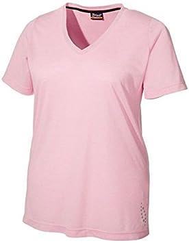 atarse en último estilo de 2019 diseño novedoso Crivit Sports Camiseta deportiva para mujer - tallas grandes ...
