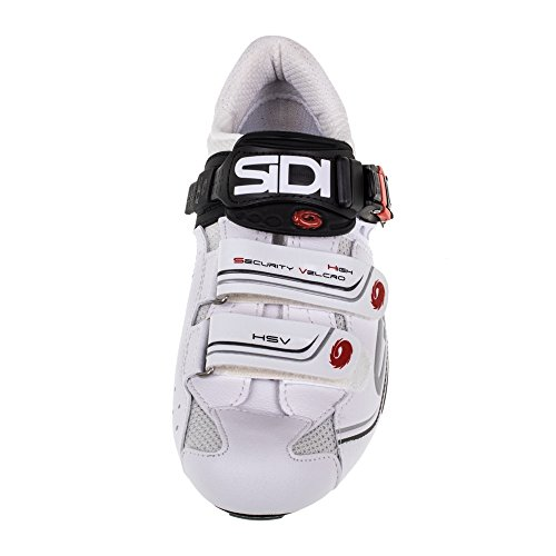 Sidi Genius 7 - Zapatillas - blanco Talla 41 2017