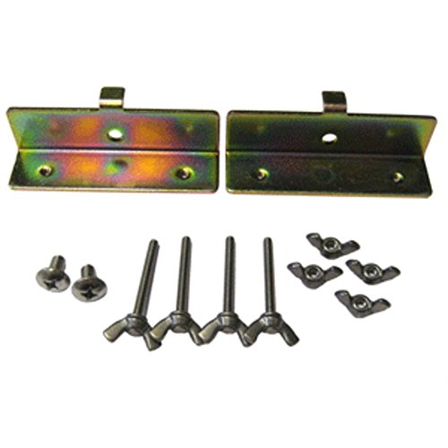 Furuno LH-3020 Flush Mount Kit - Hardware & Screws Included Marine , Boating ()
