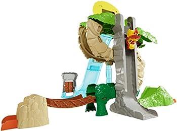 Fisher-price Nickelodeon Blaze & The Monster Machines, Animal Island Playset 6