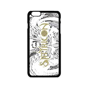 Satyricon abstract pattern Cell Phone Case for Iphone 6
