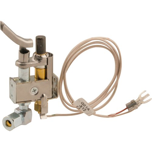 Frymaster 810-0156 Pilot Burner For Model Fryer With Itt Combination Control 154-1018