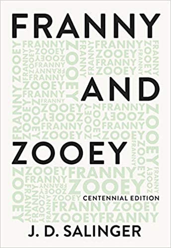 Book Review – Franny and Zooey by J.D.Salinger
