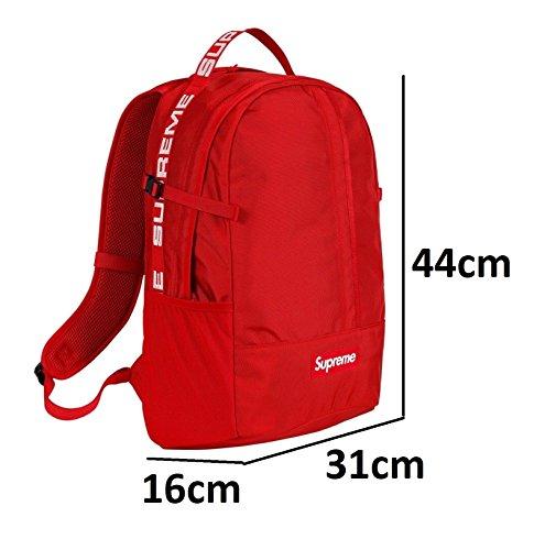 All Backpack Brands - 5