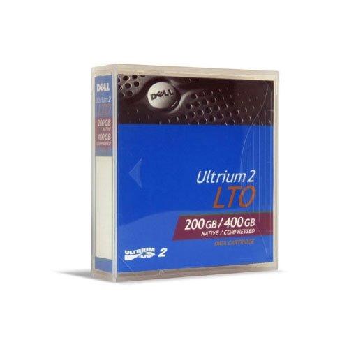 440-10660 - DELL LTO/ULTRIUM2 TAPE 200/400GB Dell Computers
