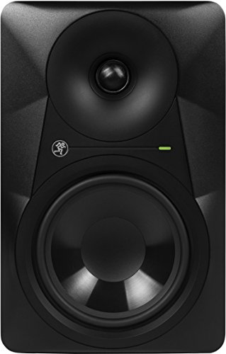 Mackie MR624-6.5' Powered Studio Monitor