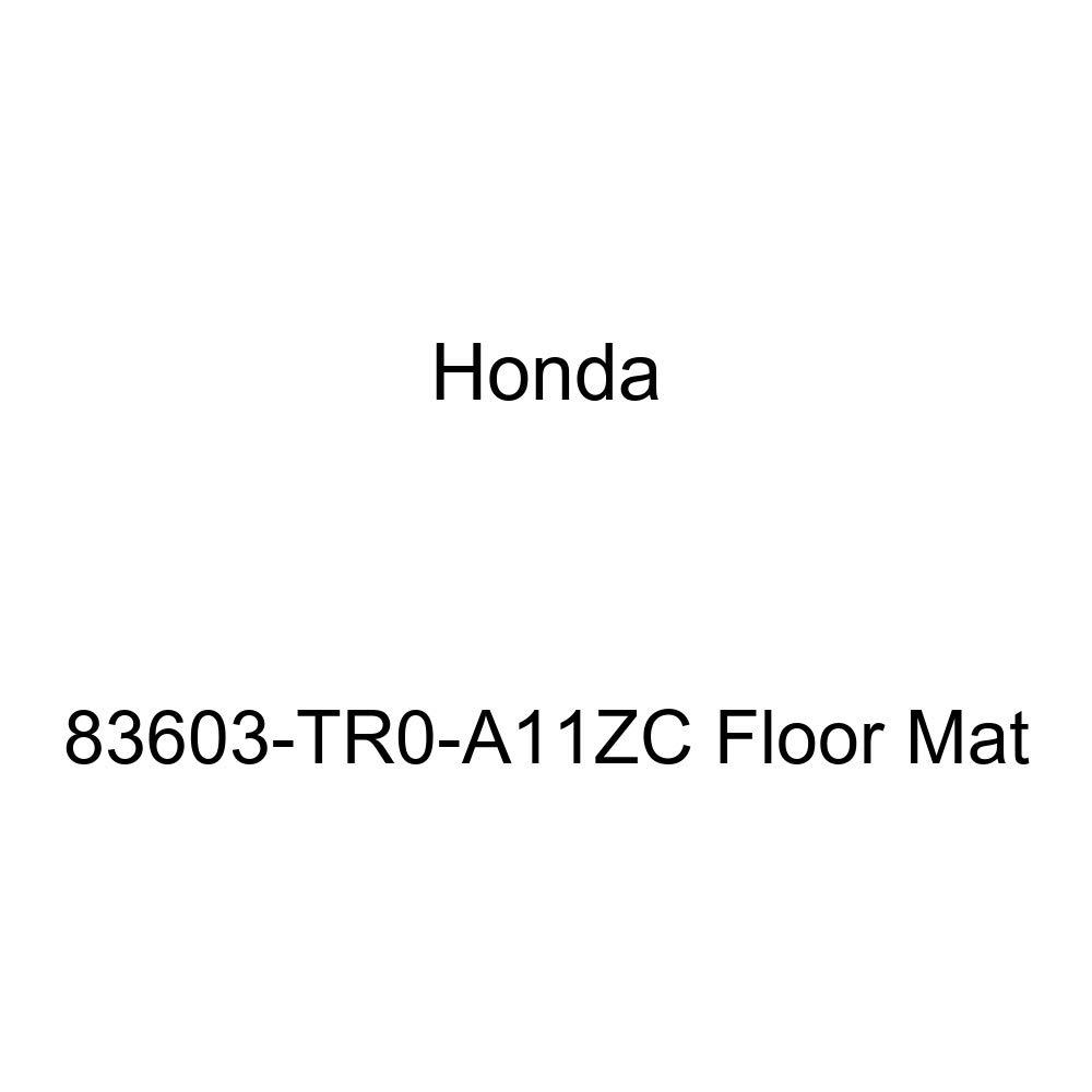 Honda Genuine 83603-TR0-A11ZC Floor Mat