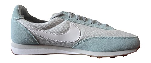 Ic Elite Gry lt White Gry Textile bs glcr Gris De Bs Femme Wmns Nike Chaussures Sport gpxO51qw