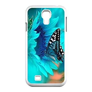Butterfly ZLB579268 Unique Design Phone Case for SamSung Galaxy S4 I9500, SamSung Galaxy S4 I9500 Case