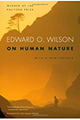 On Human Nature: Twenty-Fifth Anniversary Edition, With a New Preface Paperback