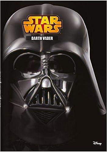 Disney Starwars Darth Vader Boyama Ve Faaliyet Kitabi