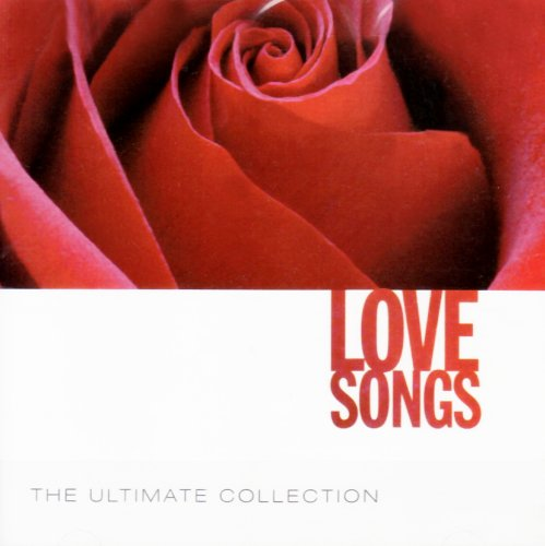 Ultimate Collection Love Songs (Collection Love Cd Ultimate)