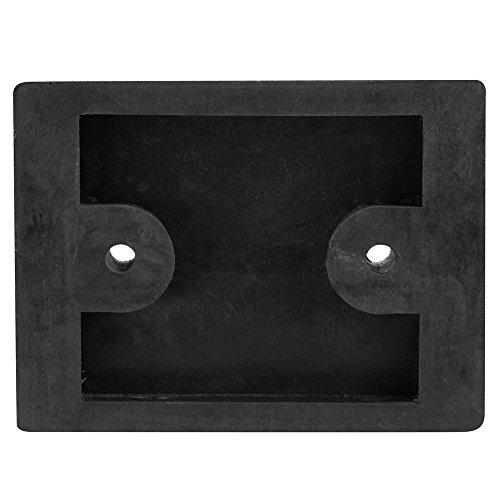 Guardian Industrial Products Rage Powersports DB-1310 13'' Dock Bumper for Truck Loading Bays by Guardian Industrial Products (Image #2)