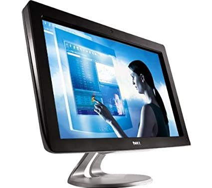 DELL SX2210T TOUCH SCREEN DRIVER PC