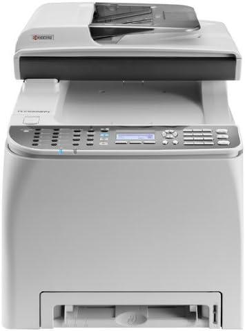 KYOCERA FS FS-C1020MFP+ - Impresora multifunción (Laser, Color ...