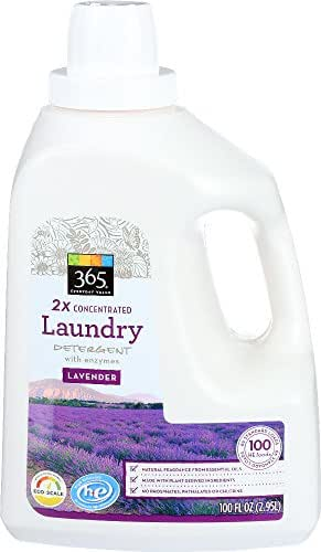 Laundry Detergent: 365 Everyday Value
